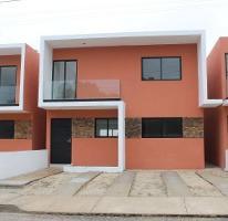 Foto de casa en venta en  , leandro valle, mérida, yucatán, 3721646 No. 01