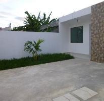 Foto de casa en venta en  , leandro valle, mérida, yucatán, 3909636 No. 01