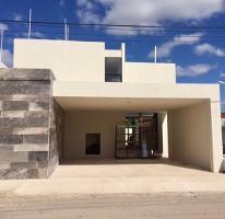 Foto de casa en venta en  , leandro valle, mérida, yucatán, 4256206 No. 01