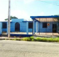Foto de casa en venta en  , leandro valle, mérida, yucatán, 4461957 No. 01