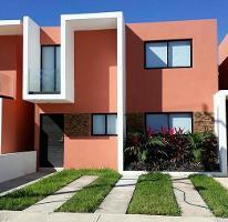 Foto de casa en venta en  , leandro valle, mérida, yucatán, 4549972 No. 01