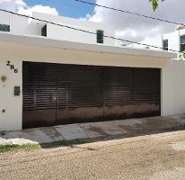 Foto de casa en venta en  , leandro valle, mérida, yucatán, 4600578 No. 01