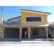 Foto de casa en venta en  , leandro valle, monclova, coahuila de zaragoza, 2629795 No. 01