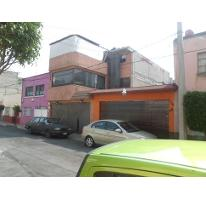 Foto de casa en venta en  , legaria, miguel hidalgo, distrito federal, 2526216 No. 01