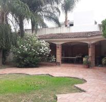 Foto de casa en venta en leo , contry, monterrey, nuevo león, 3770036 No. 01
