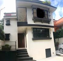 Foto de casa en venta en león felipe , tlacopac, álvaro obregón, distrito federal, 3929115 No. 01