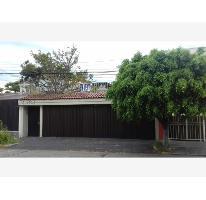 Foto de casa en venta en  5505, vallarta universidad, zapopan, jalisco, 2700699 No. 01