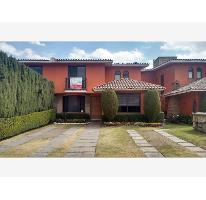 Foto de casa en venta en  138, puerta de hierro, metepec, méxico, 2915269 No. 01