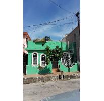 Foto de casa en venta en leona vicario 605, obrera, tampico, tamaulipas, 2648517 No. 01