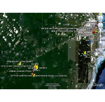 Foto de terreno comercial en venta en  , leona vicario, benito juárez, quintana roo, 2612731 No. 02