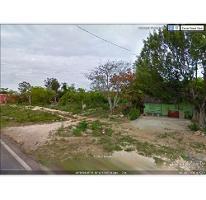 Foto de terreno habitacional en venta en  , leona vicario, benito juárez, quintana roo, 2666073 No. 01