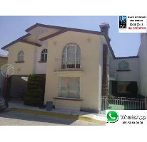 Foto de casa en venta en  , coaxustenco, metepec, méxico, 2828572 No. 01