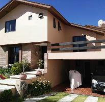 Foto de casa en renta en leona vicario , coaxustenco, metepec, méxico, 0 No. 01
