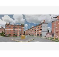 Foto de departamento en venta en  12 edificio 4 , condo.1, san pablo de las salinas, tultitlán, méxico, 2777862 No. 01