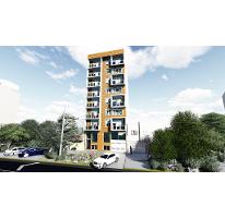 Foto de departamento en venta en  , letrán valle, benito juárez, distrito federal, 2091804 No. 01