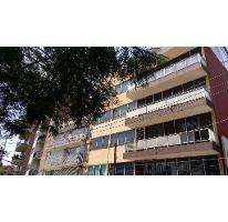 Foto de departamento en venta en  , letrán valle, benito juárez, distrito federal, 2601122 No. 01