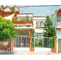 Foto de casa en venta en  , letrán valle, benito juárez, distrito federal, 2957264 No. 01