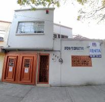 Foto de oficina en renta en  , letrán valle, benito juárez, distrito federal, 0 No. 01