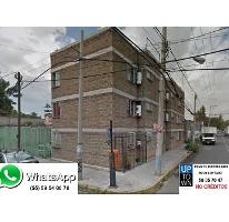 Foto de departamento en venta en, leyes de reforma 3a sección, iztapalapa, df, 2390421 no 01