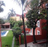 Foto de departamento en venta en leyva 81, cuernavaca centro, cuernavaca, morelos, 0 No. 01