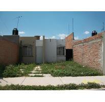 Foto de casa en venta en  125, el barranco, san francisco de los romo, aguascalientes, 2896837 No. 01