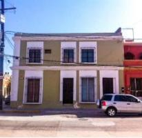 Foto de casa en venta en libertad 77, centro, mazatlán, sinaloa, 4228109 No. 01