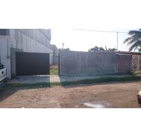 Foto de terreno habitacional en venta en  , libertad de expresión, veracruz, veracruz de ignacio de la llave, 2599490 No. 01