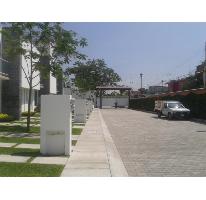 Foto de casa en venta en libramiento 17, centro, yautepec, morelos, 2538153 No. 01