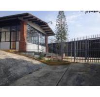 Foto de terreno comercial en venta en  0, villa guerrero, villa guerrero, méxico, 2688109 No. 01