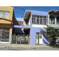 Foto de casa en venta en  , lic. josé lópez portillo, aguascalientes, aguascalientes, 2706574 No. 01