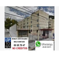 Foto de departamento en venta en  00, santiago miltepec, toluca, méxico, 2822708 No. 01