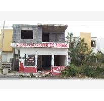 Foto de casa en venta en lima 221, hacienda las fuentes, reynosa, tamaulipas, 1786356 No. 01