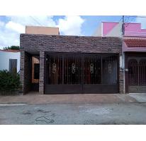 Foto de casa en venta en  , limones, mérida, yucatán, 2427014 No. 01