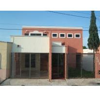 Foto de casa en venta en  , limones, mérida, yucatán, 2632536 No. 01