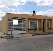 Foto de casa en venta en  , limones, mérida, yucatán, 0 No. 01