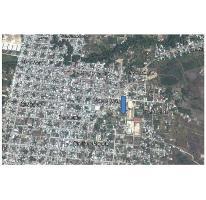 Foto de terreno habitacional en venta en  , linda vista, berriozábal, chiapas, 1303799 No. 01