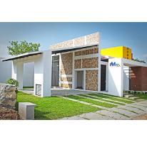 Foto de casa en venta en  , linda vista, berriozábal, chiapas, 2462830 No. 01