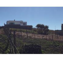 Foto de terreno habitacional en venta en  , linda vista, berriozábal, chiapas, 2842704 No. 01