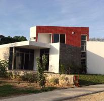 Foto de casa en venta en  , linda vista, berriozábal, chiapas, 3939598 No. 01