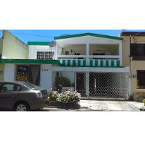 Foto de casa en venta en  , lindavista, guadalupe, nuevo león, 1184417 No. 01