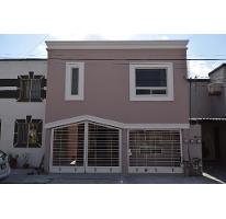 Foto de casa en renta en  , lindavista, guadalupe, nuevo león, 2313833 No. 01