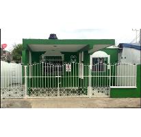 Foto de casa en venta en  , lindavista, mérida, yucatán, 2279431 No. 01