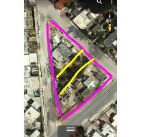 Foto de terreno habitacional en venta en  , lindavista, mérida, yucatán, 2610865 No. 01