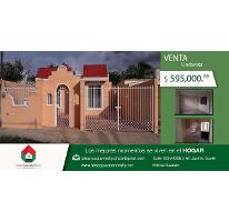 Foto de casa en venta en  , lindavista, mérida, yucatán, 2803895 No. 01