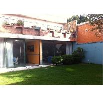 Foto de casa en venta en  , lindavista norte, gustavo a. madero, distrito federal, 2609839 No. 01