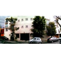Foto de casa en venta en  , lindavista norte, gustavo a. madero, distrito federal, 2628940 No. 01