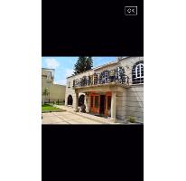 Foto de casa en venta en  , lindavista norte, gustavo a. madero, distrito federal, 2640948 No. 01