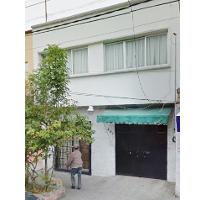 Foto de casa en venta en  , lindavista sur, gustavo a. madero, distrito federal, 2606857 No. 01