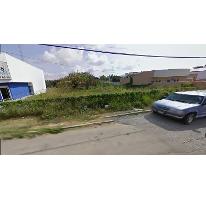 Foto de terreno habitacional en venta en  , lindavista, tampico, tamaulipas, 2622647 No. 01