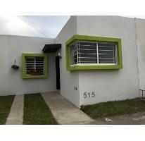 Foto de casa en venta en  , lindavista, villa de álvarez, colima, 1528416 No. 01